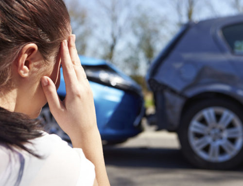 By The Numbers – New York State auto accidents
