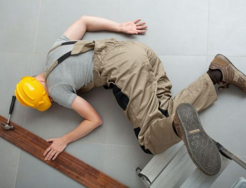Construction Accidents Rise to New Heights in New York State